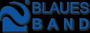 Blaues Band Logo