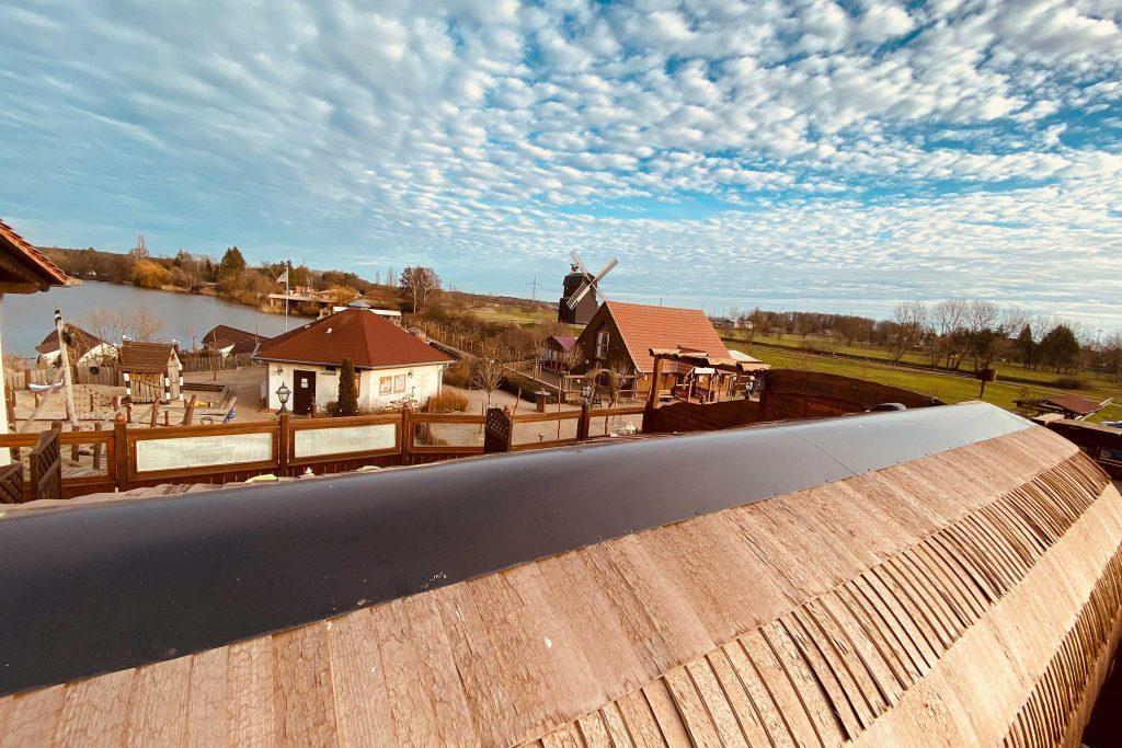 Panorama IGLU